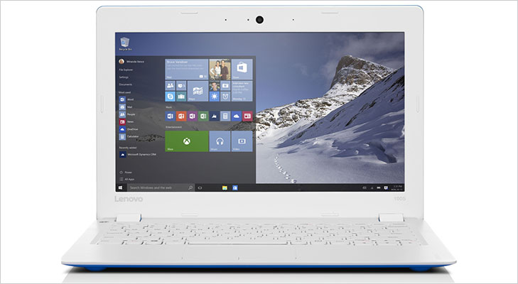 ideapad 100s features