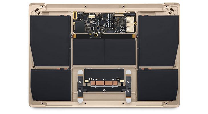 macbook upgrade specs