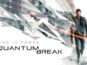 Quantum 'Break' into Gaming Mood