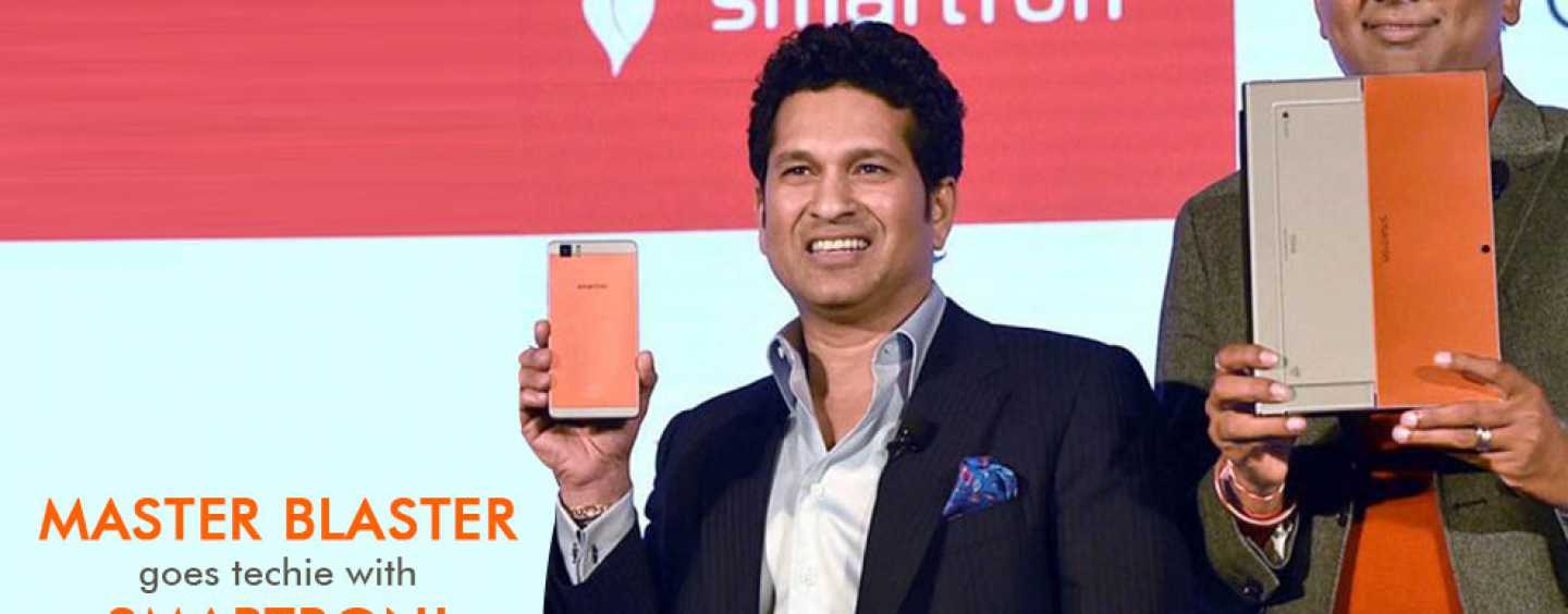 Smartron Launches the T-Book and T-phone; Gets Master-Blaster Onboard