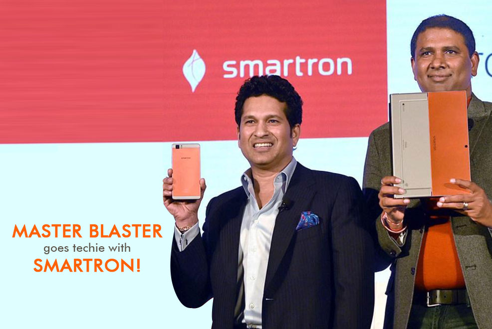 smartron laptop and smartphone