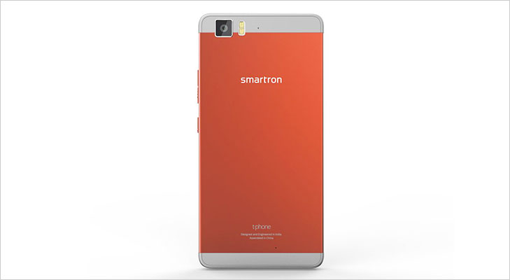 smartron t phone
