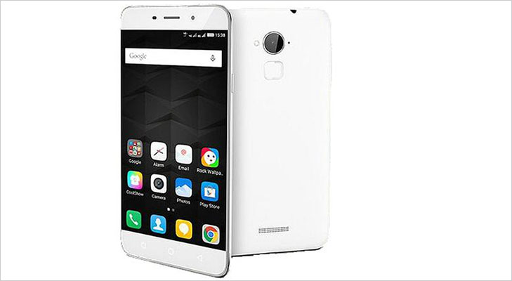 coolpad note 3 plus features