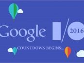 What to expect from Google I/O 2016?