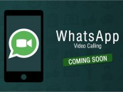 WhatsApp gives another reason to get excited – Video calling feature coming soon