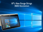 Explore the new HP Pavilion range of laptops, notebooks and more!