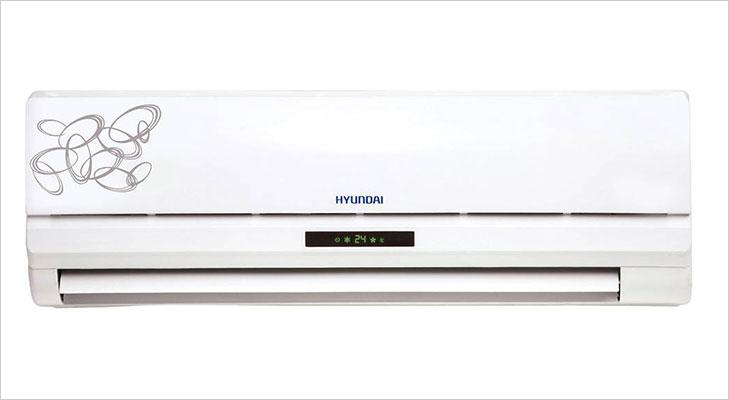 hyundai hsp33 split ac