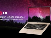 LG Gram 'Ultra-slim' notebook weighs up a 'Gram', at only ₹84, 449!