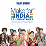 Get home your favourite Samsung smartphone at 1 Rupee!