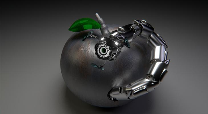 apple artificial intelligence1