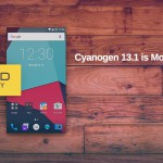 WHEN '13' ISN'T BAD: MEET CYANOGEN 13.1 WITH MOD SUPPORT
