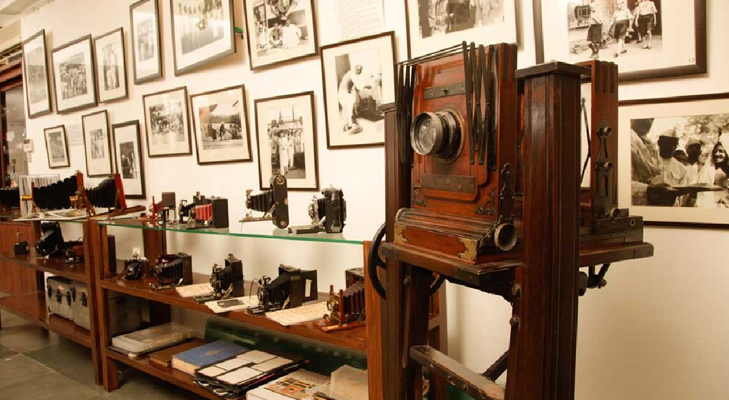 Gurugram worlds largest camera museum