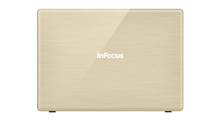 infocus buddy laptop price