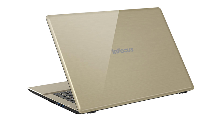 infocus buddy slimest laptop