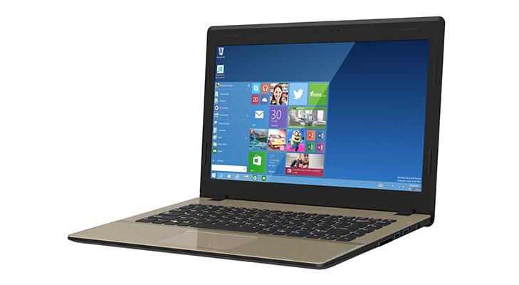 infocus laptop specs