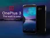 THE NEW ONEPLUS 3: VR LAUNCH, NO INVITES, & THE STORY BEHIND THE NAME