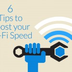 6 Amazing Tips to improve your Wi-Fi Speed!