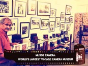 INDIA'S 'MILLENNIUM CITY' TO GET A NEW LANDMARK: WORLD'S LARGEST CAMERA MUSEUM