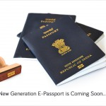 Indian Government To Carry Out Digital Makeover Of Passports