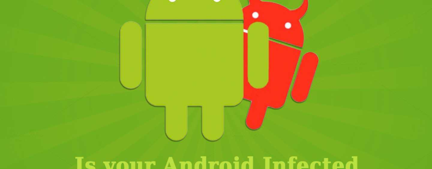 Is your Android infected by Humming Bad?