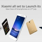Xiaomi ready with another wave of smartphones – Redmi Note 4 & Mi Note 2 Pro