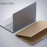XIAOMI TAKEs ON APPLE'S MACBOOK WITH ITS OWN 'AIR'