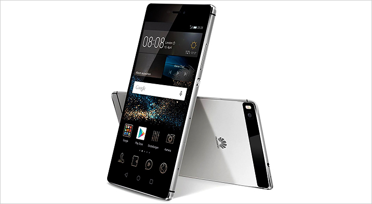 Huawei p9 smartphone features