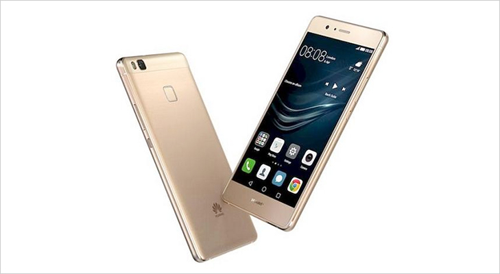 Huawei p9 smartphone specifications specs