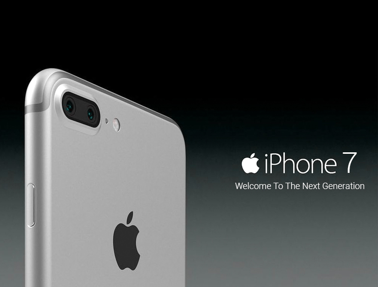 iPhone 7, the Latest Addition From The House Of Apple To Launch on 7th September