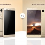 Can Lenovo Vibe K5 Note Dethrone Xiaomi Redmi Note 3 In The Battle of Budget Smartphones