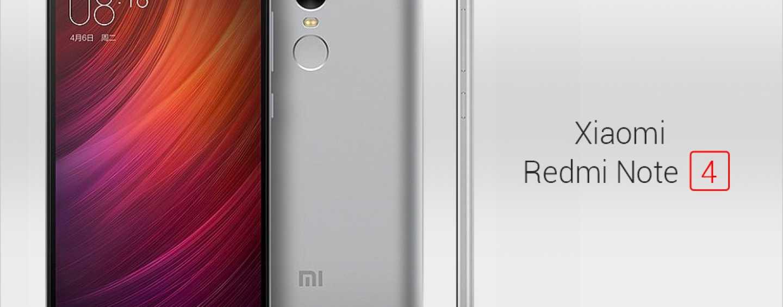 Xiaomi Redmi Note 4 Full Specification: Xiaomi Redmi Note 4 Features And Specifications