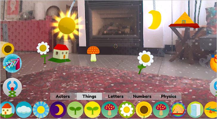 lenovo phab2 pro augmented reality gaming