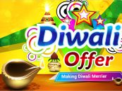DIWALI OFFERS FROM AMAZON, FLIPKART, & SNAPDEAL THAT WOULD'VE MADE RAVANA'S 20 EYES POP!