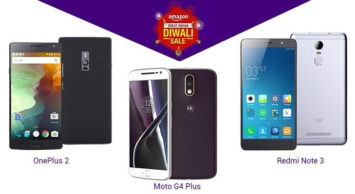 diwali sale amazon products mobiles