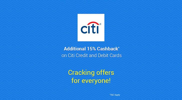 flipkart cashback offers