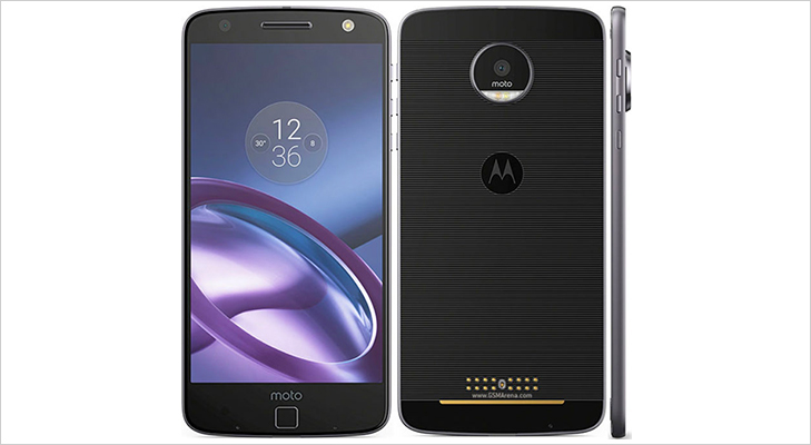 moto z moto z play features