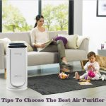 BREATHE BETTER, LIVE BETTER: HOW TO BUY THE BEST AIR PURIFIER FOR YOUR HOME