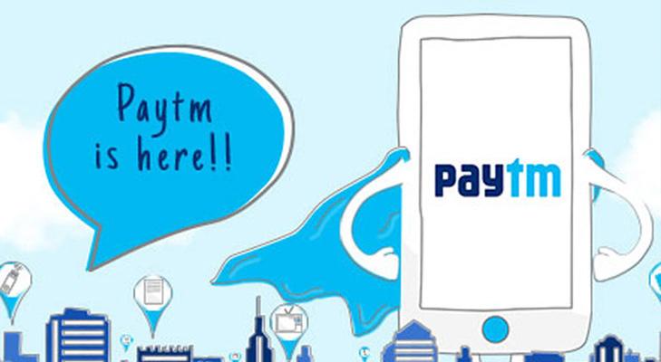 ban on 500 1000 notes india digital wallet paytm