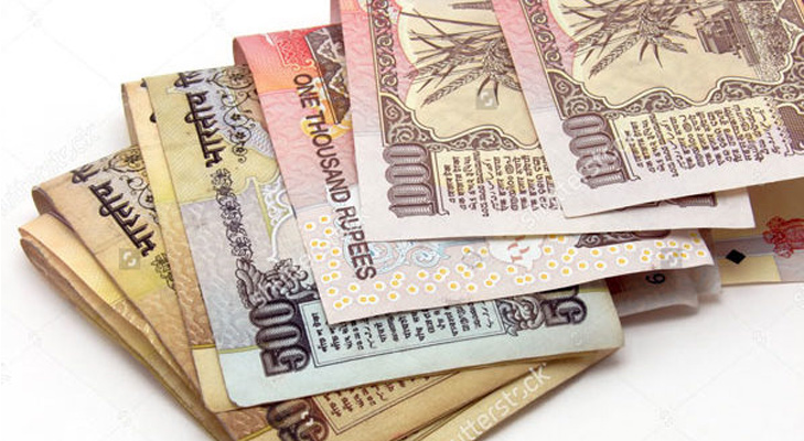 ban on 500 100 rupee notes from 9th november 2016
