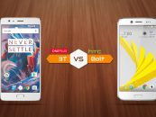 Will HTC Bolt win the race against OnePlus 3T?