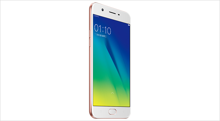 oppo a57 price in india