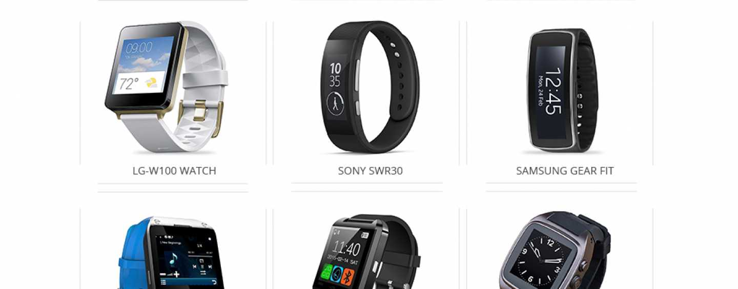 Six Most Affordable Smartwatches To Stay Fit And Updated