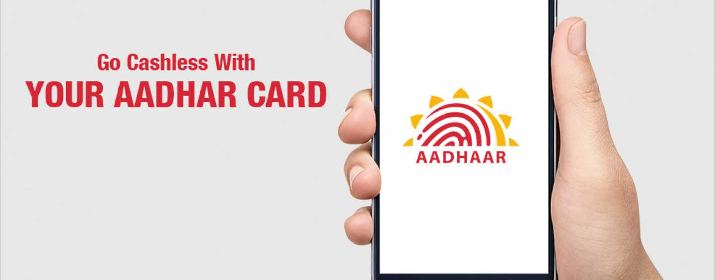 Here's Everything You Need To Know About Aadhar Payment App