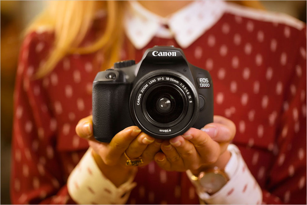 Best Entry-Level DSLRs Cameras That Come Under Rs. 30,000