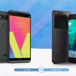 LG V20 Vs Google Pixel: Who Will Win The Battle For The Top Spot?
