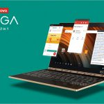Lenovo Launches Its Thinnest 2-in-1 Yoga Book In India