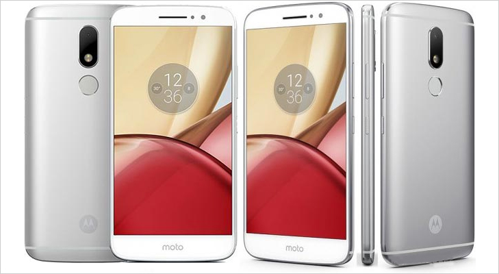 moto m launch india design looks