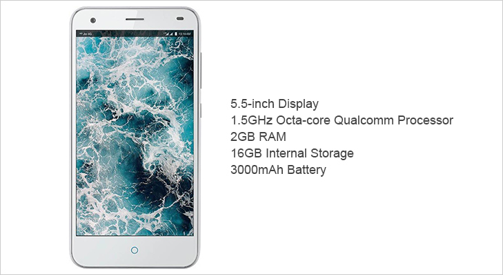 reliance jio lyf water 3 features