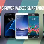 Top Five Smartphones With Excellent Battery Life