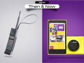 Iconic Nokia Handsets From The Past